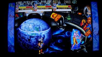 Capcom Beat'Em Up Bundle: Let's Play: Ep 9 [Captain Commando 3/3]