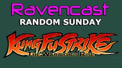 Random Sunday - Kung Fu Strike! The Warriors Rise