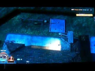 American fugitive gameplay