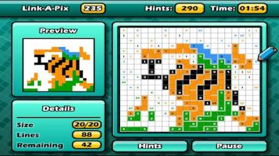 Puzzler World: 1,120 Puzzle Crazy [235/560]