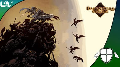 Quick Thoughts || Darksiders: Genesis