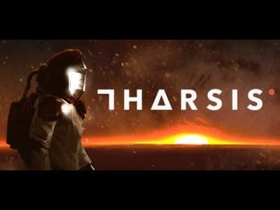 Tharsis - Diced