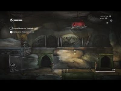 Assassin's Creed® Chronicles: China#28 by HaydenTheRedEye ps onps4 and hi