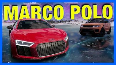 Forza Horizon 3 Online : MARCO POLO!!