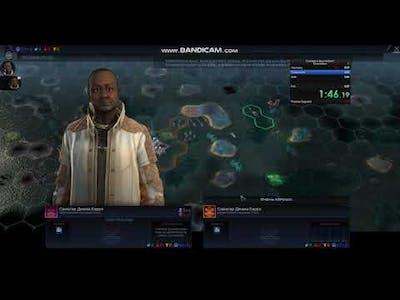 Sid Meiers Civilization Beyond Earth 4.52 domination