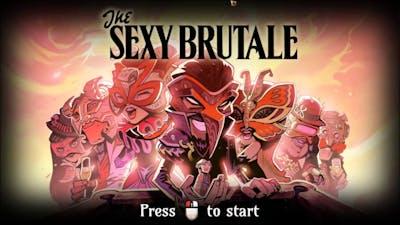 Terrific tutorials | The Sexy Brutale - Part 1