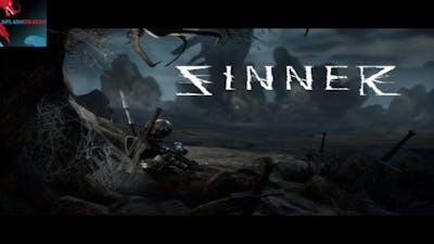 SINNER Sacrifice for Redemption- Discount Dark Souls?