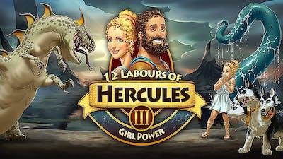 12 LABOURS OF HERCULES III: GIRL POWER Gameplay
