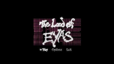 The Land of Eyas - Play This