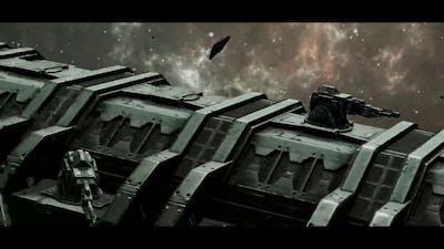 Battlestar Galactica Deadlock Second Run Mission 3