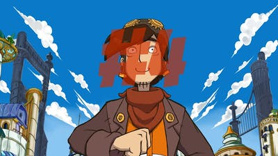 Rotten fruit game - Deponia Doomsday - Part 4