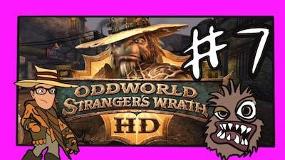 Oddworld Strangers Wrath HD ¦ We love Dem Bounties ( 2019 )
