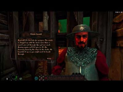 GRAVEN: Early Access Gameplay