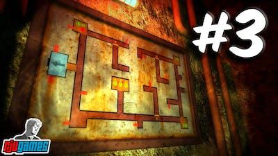 Doorways The Underworld - 3 - Keys & Valves