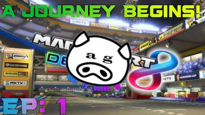 A Journey Begins... — Road to 99,999 VR: (EP 1)