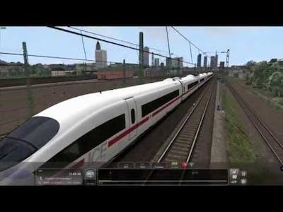 Train Simulator TS2019 The Ried to the Rhine (64bit)