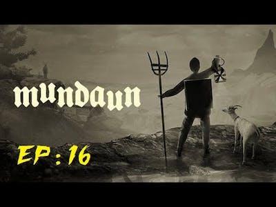 Mundaun | Will I Ever Beat This Game !!!