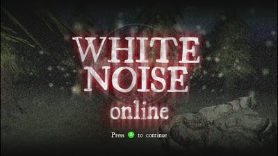 Let's Play White Noise Online