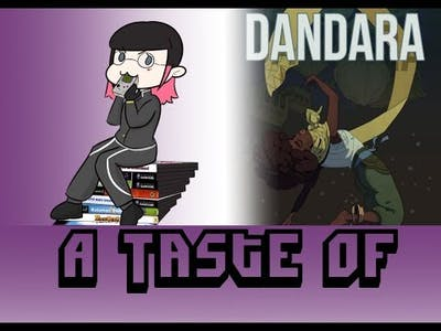 A Taste Of: Dandara