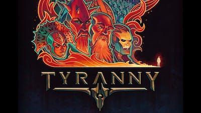 Tyranny   Bastard's Wound Ep 15