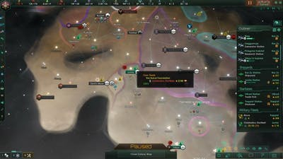 Stellaris Early Game Offensive Fleets - Line Destroyers - Ship Designs