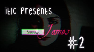 No really... WTF? | Sorry, James #2