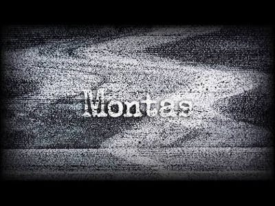 Montas with EbuGamer #1 Weird