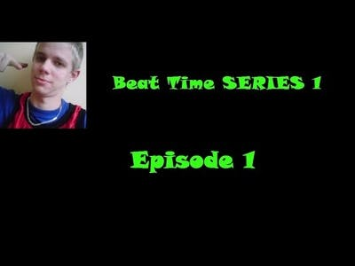 Beat Time SERIES 1 (WRC 4): Episode 1
