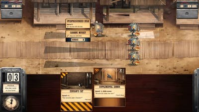 Let's Play: Ironclad Tactics p11 - Gold Vines