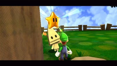Super Mario Galaxy 2 - Part 21: Two Worlds Down