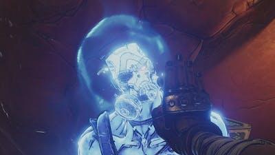 Borderlands 3 - All Vault Hunters Comfort Krieg (Psycho Krieg and the Fantastic Fustercluck DLC)
