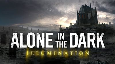 Alone In The Dark Illumination - Mines Of Lorwich - Infernal Furnace #HD#