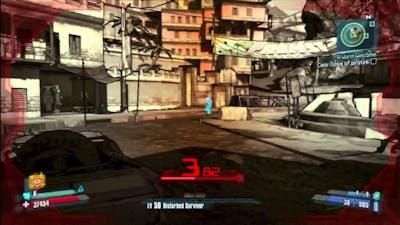 Borderlands 2. Increased LEVEL CAP update