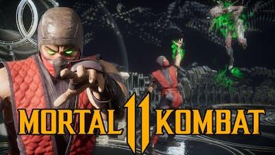 If Krushing Blows had NO REQUIREMENTS... - Mortal Kombat 11