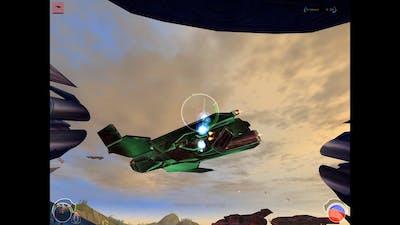 Episode 2 2.12 - Assault On Apollo (Evo)   Battle Engine Aquila