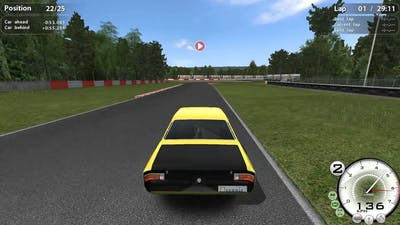 Race Injection Gameplay 1080p