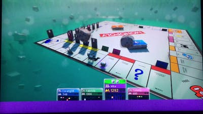 Corang15 Plays... Monopoly Plus! Game 1, Part 1.