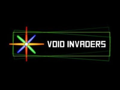 Void Invaders Gameplay (PC)