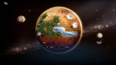 The Most Frustrating End to Solo Terraforming Mars Game Ever
