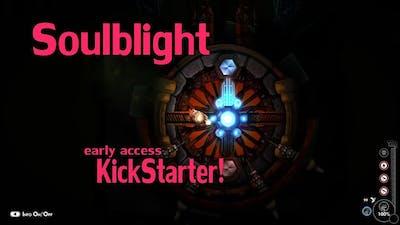 Soulblight - game on Kickstarter now!