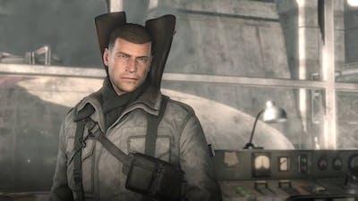 Sniper elite 4 the ending daap gaming