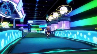 Music Swaps - Superdimension Neptune vs. SEGA Hard Girls - Toypolis (Dreamcast Era)