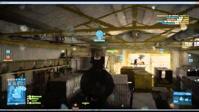 Battlefield 3 End Game - Demonask 3/16/2013 End Game 2 - 3 / 4