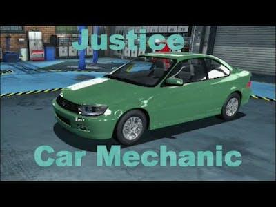 Car Mechanic Simulator 2015 EP2 Just got my first upgrade!