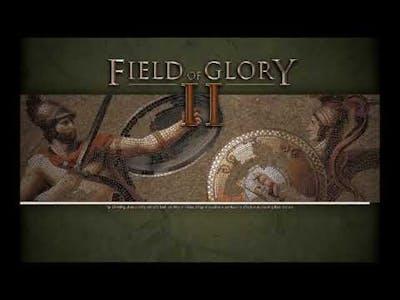 Field of Glory II intro español by Pirro