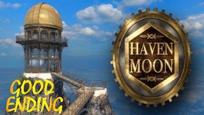 Haven Moon 2016 Walkthrough Gameplay 1080p #02 Good Ending