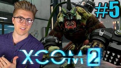 XCOM 2: Alien Hunters Gameplay [Long War Toolbox & Mods] Part 5
