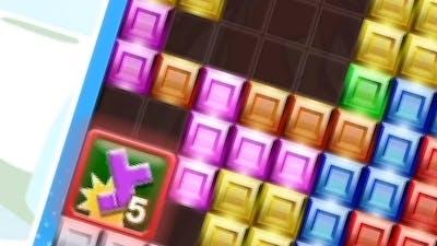 [Puyo Puyo Tetris] Pentomino Rotations (commentary)