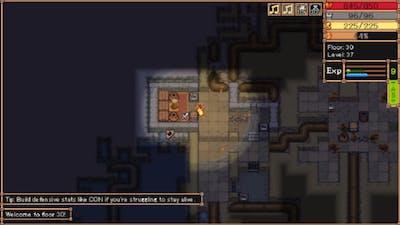 Floor 30!! - Dredgers Gameplay