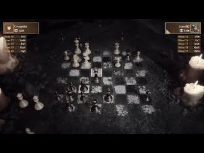 Chess Ultra Game 1